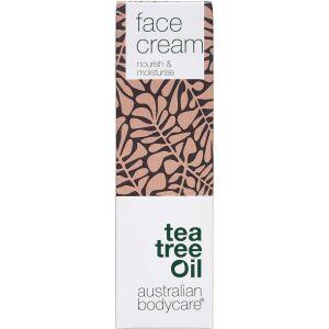 Køb Australian Bodycare Face Cream 100 ml online hos apotekeren.dk