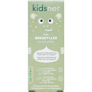 Køb Kidsner Max øreskyller 10 ml online hos apotekeren.dk