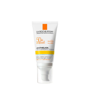 Køb LA Roche-Posay Anthelios Anti-Imperfections SPF50+ 50 ml online hos apotekeren.dk