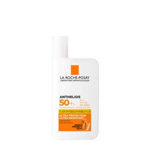 Køb LA ROCHE-POSAY Anthelios Ultralet Creme SPF50+ 50 ml online hos apotekeren.dk