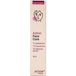 Køb Astion Face Cure 30 g online hos apotekeren.dk
