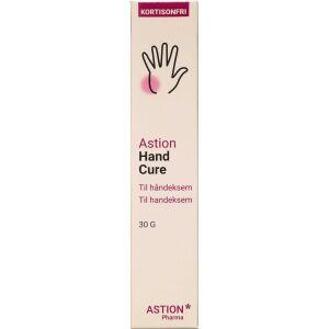 Køb Astion Hand Cure 30 g online hos apotekeren.dk