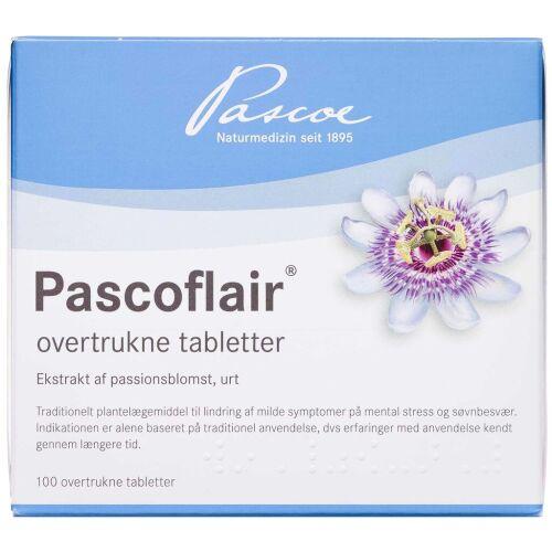 Køb Pascoflair tabletter 100 stk. online hos apotekeren.dk