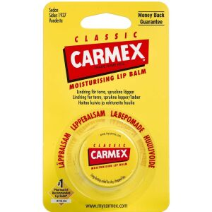 Køb Carmex Original læbepomade 1 stk. online hos apotekeren.dk