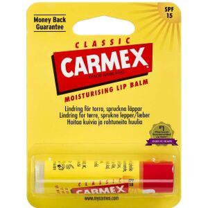 Køb Carmex Original Stick 1 stk. online hos apotekeren.dk