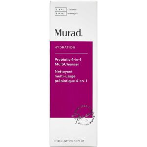 Køb Murad Hydration Prebiotic MultiCleanser 148 ml online hos apotekeren.dk