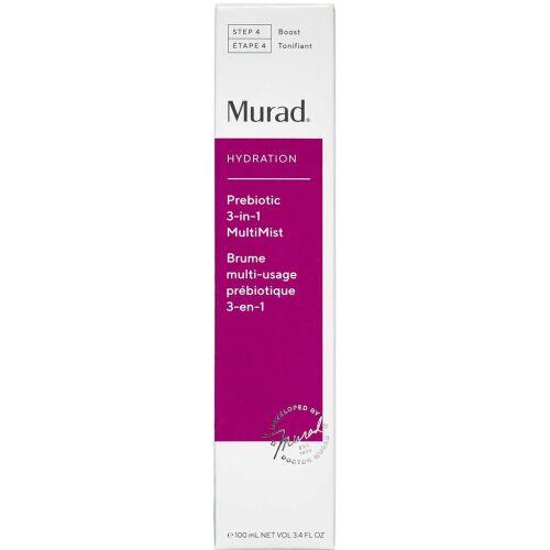 Køb Murad Hydration Prebiotic MultiMist 100 ml online hos apotekeren.dk