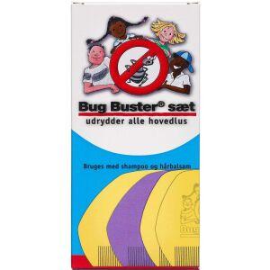 Køb Bug Buster 1 sæt online hos apotekeren.dk