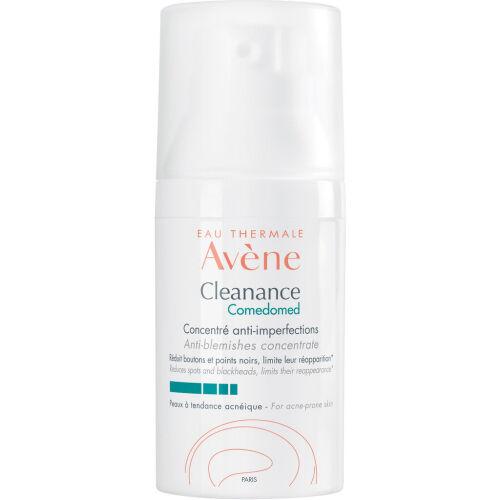 Køb Avene Cleanance Comedomed ansigtscreme 30 ml online hos apotekeren.dk