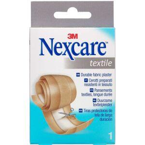 Køb Nexcare Textile Plaster 60cm x 1m online hos apotekeren.dk