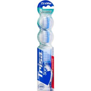 Køb Ekulf Sonicpower Refill Sensitive Soft tandbørstehoveder 2 stk. online hos apotekeren.dk