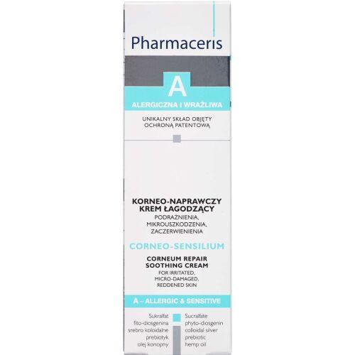 Køb Pharmaceris Corneum Repair Soothing Cream 75 ml online hos apotekeren.dk