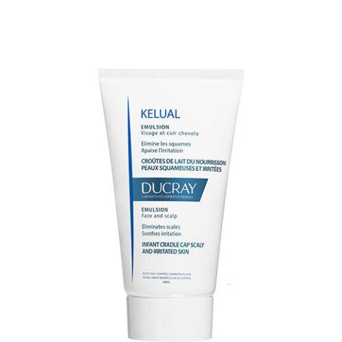 Køb Ducray Kelual Emulsion 50 ml online hos apotekeren.dk