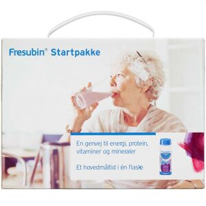 Køb Fresubin 2 kcal Drink Startpakke 8 x 200 ml online hos apotekeren.dk