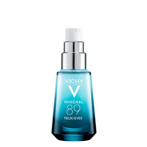 Køb Vichy Mineral 89 øjencreme 15 ml online hos apotekeren.dk