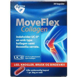 Køb MoveFlex Collagen Led, Knogler, Brusk og Bindevæv 30 stk. online hos apotekeren.dk