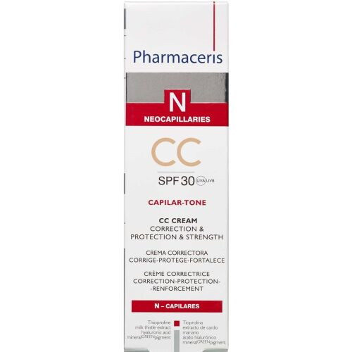Køb Pharmaceris N CC-Creme 40 ml online hos apotekeren.dk