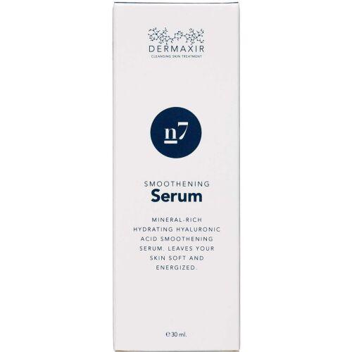 Køb Dermaxir N7 Smoothening Serum 30 ml online hos apotekeren.dk