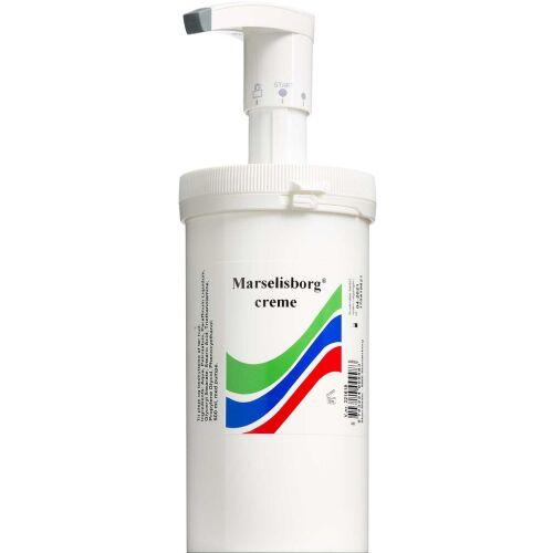 Køb Marselisborg® creme med pumpe 500 ml online hos apotekeren.dk