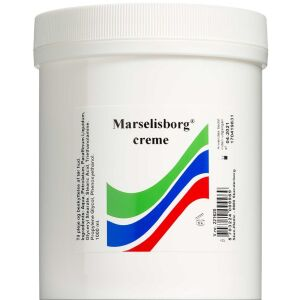 Køb Marselisborg creme 1000 ml online hos apotekeren.dk