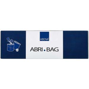 Køb Abri-Bag Lynlåspose 26x37 cm. 10 stk. online hos apotekeren.dk