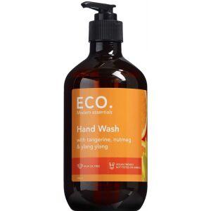 Køb ECO. Tangerine Handwash 500 ml online hos apotekeren.dk