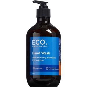 Køb ECO. Rosemary Handwash 500 ml online hos apotekeren.dk