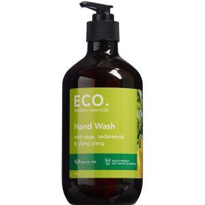 Køb ECO. Hand Wash 500 ml online hos apotekeren.dk