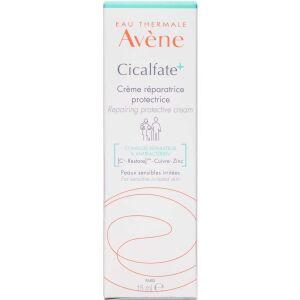 Køb AVENE CICALFATE+ CREAM online hos apotekeren.dk