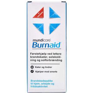 Køb Burnaid Burnkit 1 stk. online hos apotekeren.dk