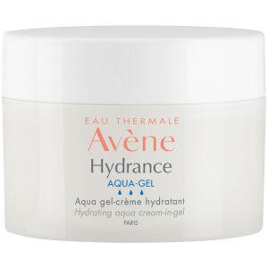 Køb Avene Hydrance Aqua gel let og luftig fugtighedscreme 50 ml online hos apotekeren.dk