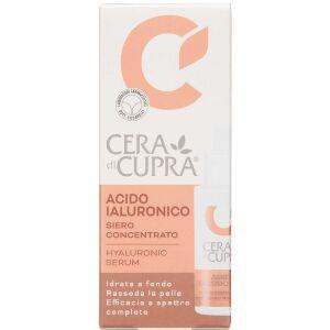 Køb Cera Di Cupra Serum med Hyaluronsyre 30 ml online hos apotekeren.dk