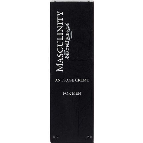 Køb Beauté Pacifique Masculinity cream 100 ml online hos apotekeren.dk