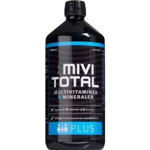 Køb Mivitotal Plus 1000 ml online hos apotekeren.dk