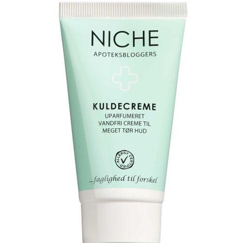 Køb NICHE Kuldecreme 50 ml online hos apotekeren.dk