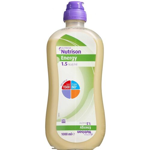 Køb Nutrison Energy 8 x 1000 ml online hos apotekeren.dk
