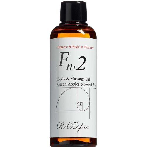 Køb RAZspa Fn+2 Olie 100 ml online hos apotekeren.dk