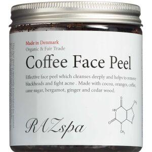 Køb RAZspa Coffee Face Peel 200 gram online hos apotekeren.dk
