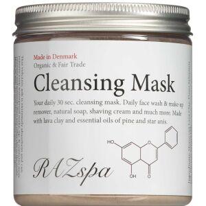 Køb RAZspa Cleansing Mask 200 gram online hos apotekeren.dk