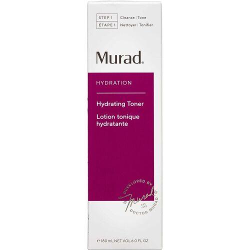 Køb Murad Hydration Hyd. Toner 180 ml online hos apotekeren.dk