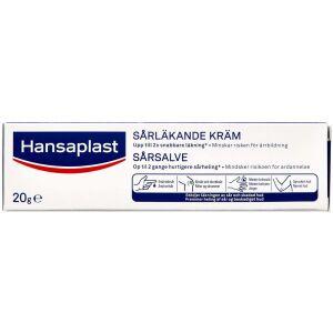 Køb Hansaplast Wound Healing Ointment 20 gr online hos apotekeren.dk