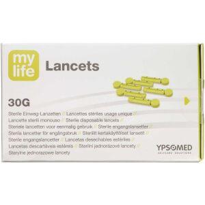 Køb Pura My Life Lancetter 200 stk. online hos apotekeren.dk
