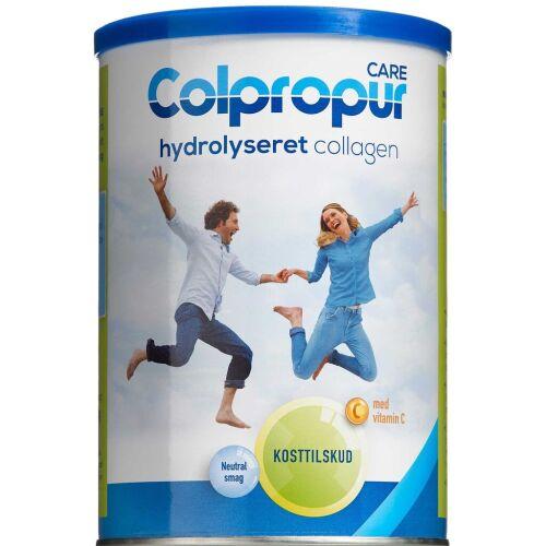 Køb Colpropur pulver neutral 300 g online hos apotekeren.dk