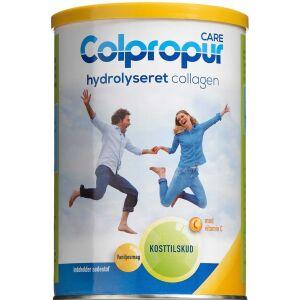 Køb Colpropur pulver vanille 300 g online hos apotekeren.dk