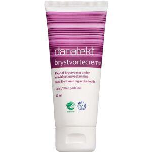 Køb Danatekt brystvortecreme 60 ml online hos apotekeren.dk