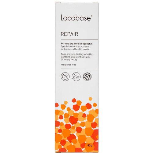 Køb Locobase Repair 50 g online hos apotekeren.dk