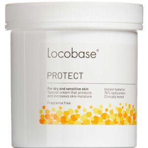 Køb Locobase Fedtecreme specialcreme til tør hud 350 ml online hos apotekeren.dk