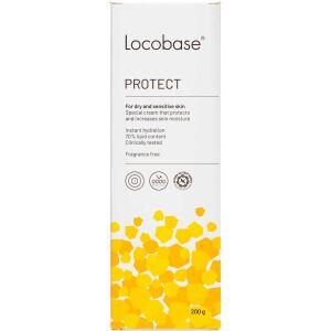 Køb Locobase Fedtcreme 200 g online hos apotekeren.dk
