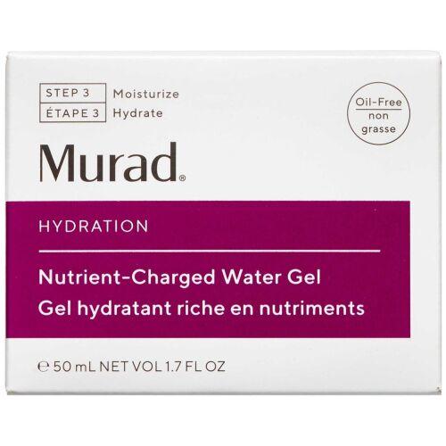 Køb Murad Hydration Water Gel 50 ml online hos apotekeren.dk