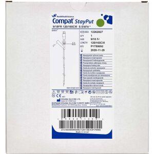 Køb Compact Stay-put 9/18FR sonde 120-165 cm 1 stk. online hos apotekeren.dk